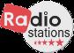 Radio Stations - posturi online, AM, FM, DAB Logo